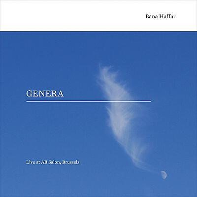 Bana Haffar - Genera; Live at AB Salon, Brussels