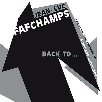 Jean-Luc Fafchamps - Back To….