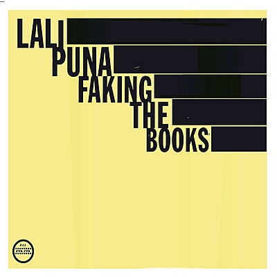 Lali Puna - Faking The Books