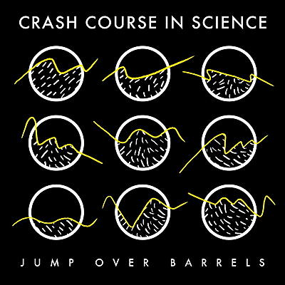 Crash Course In Science - Jump Over Barrels EP