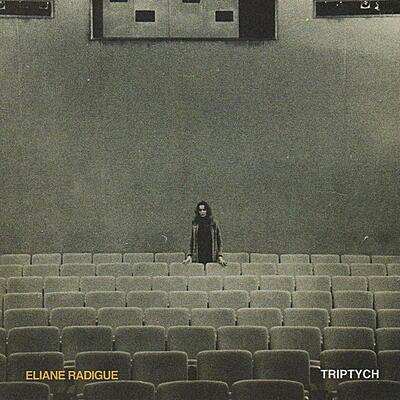 Eliane Radigue - Triptych