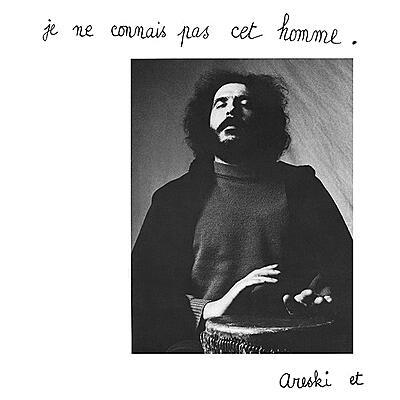 Areski & Brigitte Fontaine - Je Ne Connais Pas Cet Homme