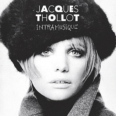 Jacques Thollot - Intra Musique