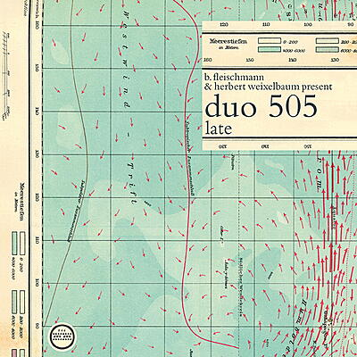 Duo 505 - Late