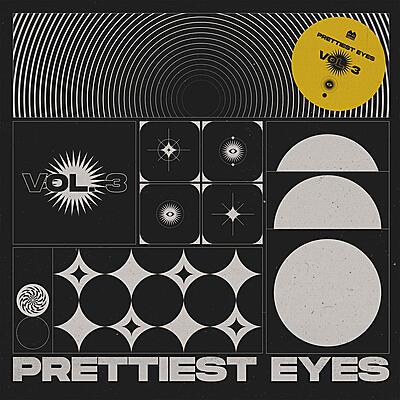Prettiest Eyes - Volume 3