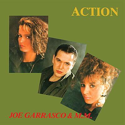 Joe Garrasco & M.M. - Action