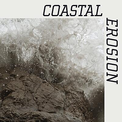 Merzbow & Vanity Productions - Coastal Erosion