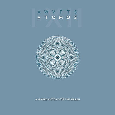 A Winged Victory For The Sullen - Atomos (Album)