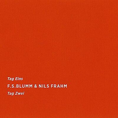 F.S. Blumm & Nils Frahm - Tag Eins Tag Zwei