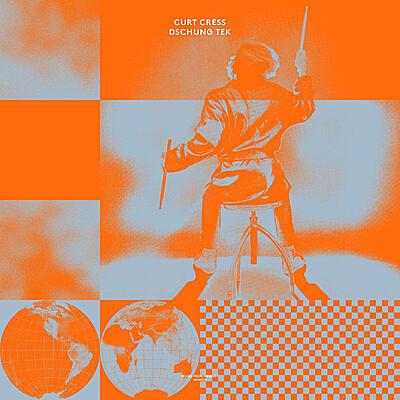 Curt Cress - Dschung Tek EP