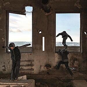 Aries Mond & Dmitri Markov - Cut Off