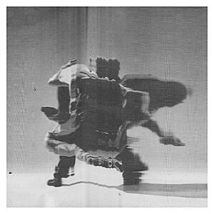 Gabriel Saloman - Movement Building Vol.2