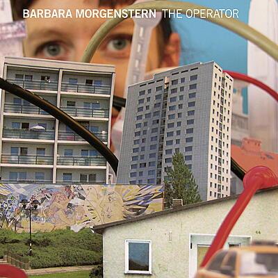 Barbara Morgenstern - The Operator