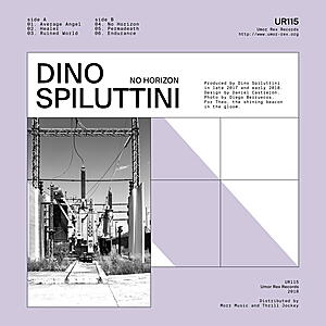 Dino Spiluttini - No Horizon