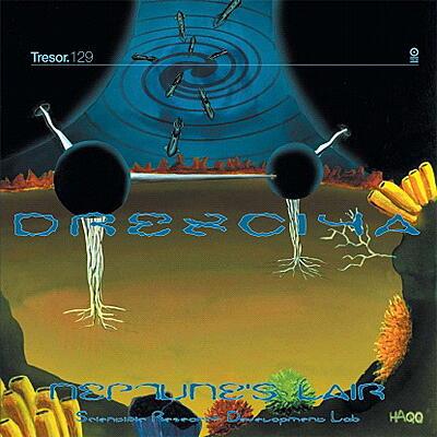 Drexciya - Neptune's Lair