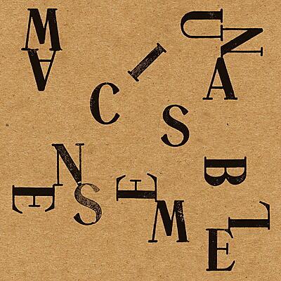Maciunas Ensemble - Maciunas Ensemble