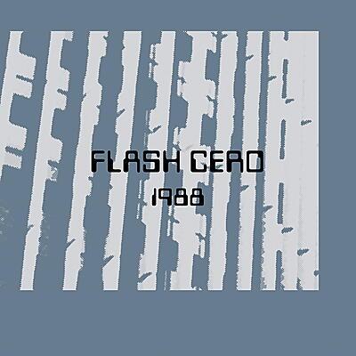 Flash Cero - 1988