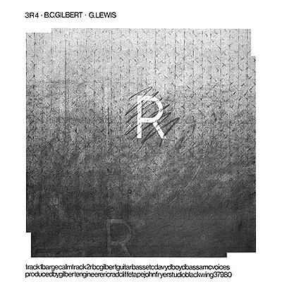 B.C. Gilbert / G. Lewis - 3R4