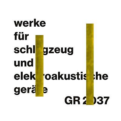 Pekala / Kordylasinska - Werke Für Schlagzeug Und Elektroakustische Geräte