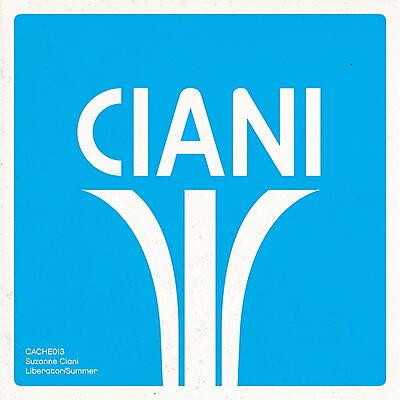 Suzanne Ciani - Liberator