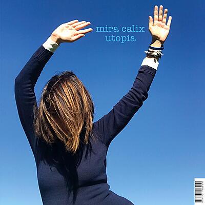 Mira Calix - utopia