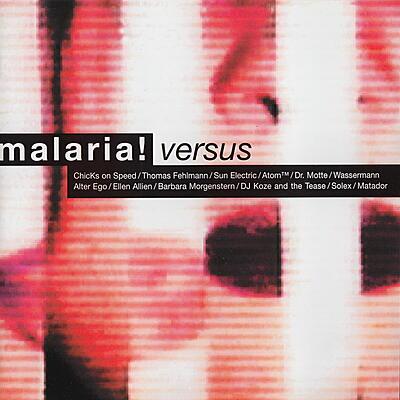Malaria! - Versus