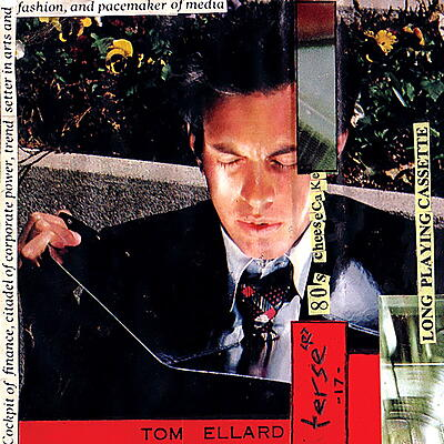 Tom Ellard - Eighties Cheesecake