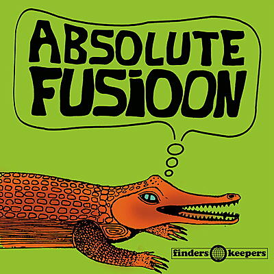 Fusioon - Absolute Fusioon