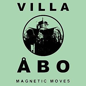Villa Åbo - Magnetic Moves