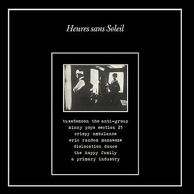 Various Artists - Heures Sans Soleil