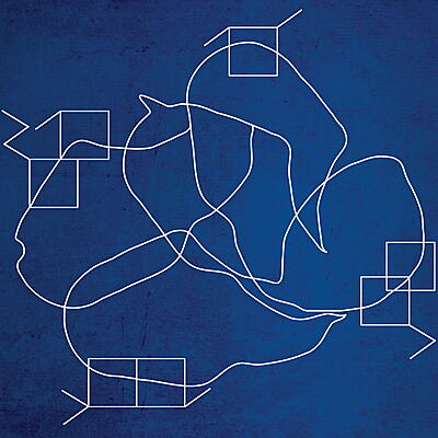 Sylvain Chauveau & Chant 1450 Renaissance Ensemble - Echoes Of Harmony - Early Music Reworked