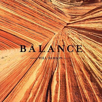 Will Samson - Balance