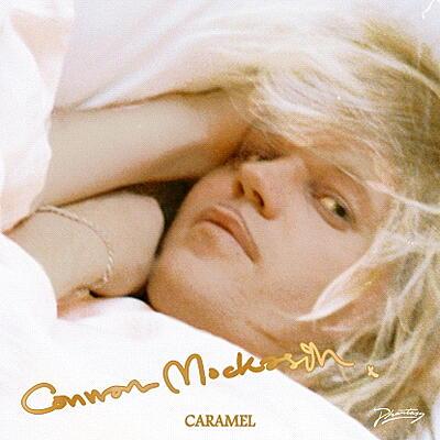 Connan Mockasin - Caramel