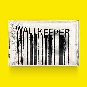 Wallkeeper - Kept Alive To Be Drowned Again
