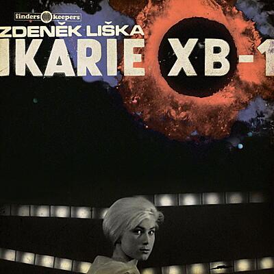 Zdenek Liška - Ikarie-XB1