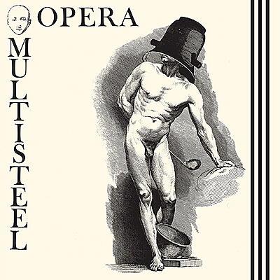 Opera Multi Steel - Opera Multi Steel EP