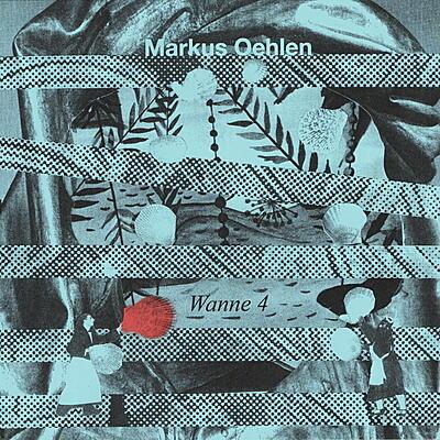 Markus Oehlen - Wanne 4
