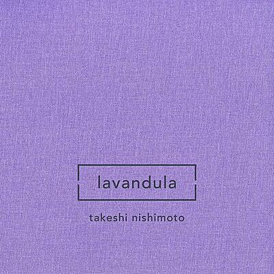 Takeshi Nishimoto - Lavandula
