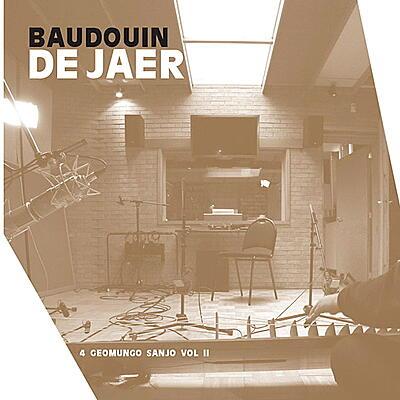 Baudouin De Jaer - 4 Geomungo Sanjo Vol II