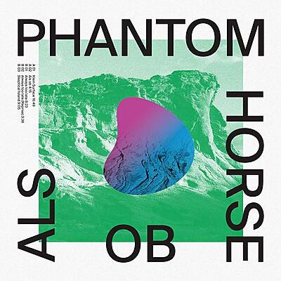 Phantom Horse - Als Ob