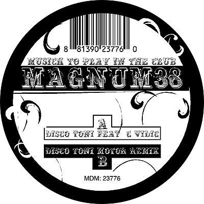 Magnum38 - Disco Toni