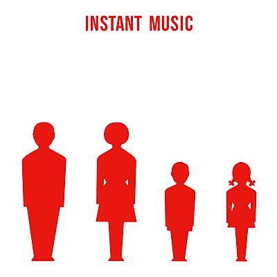 Instant Music - Instant Music