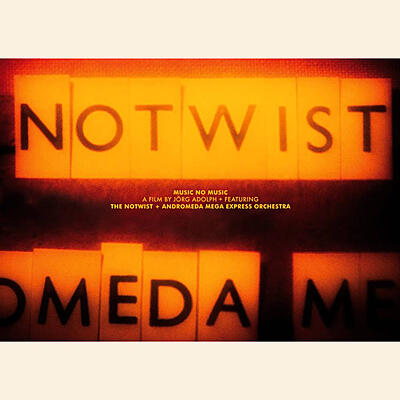 The Notwist - Music No Music