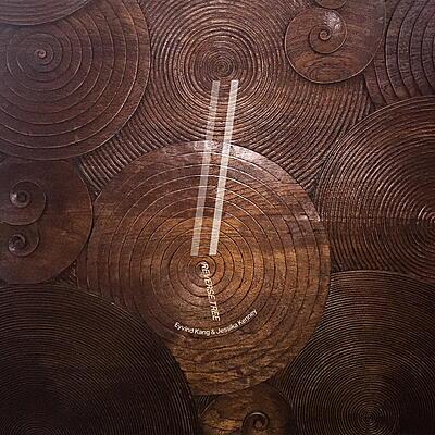 Eyvind Kang & Jessika Kenney - Reverse Tree