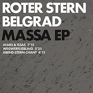Roter Stern Belgrad - Massa EP