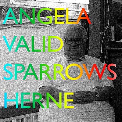 Angela Valid / Sparrows Herne - Valid Sparrows