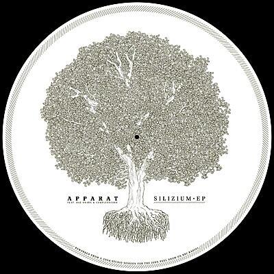 Apparat - Silizium EP (Remastered 2019)