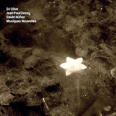 DJ Olive / Jean-Paul Dessy / David Nunez / Musiques Nouvelles - Scories / Live At Les Transnumeriques