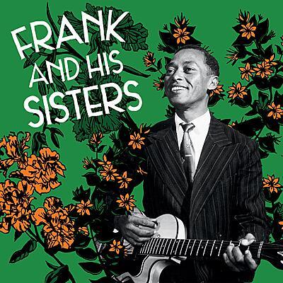 Frank And His Sisters - Frank And His Sisters