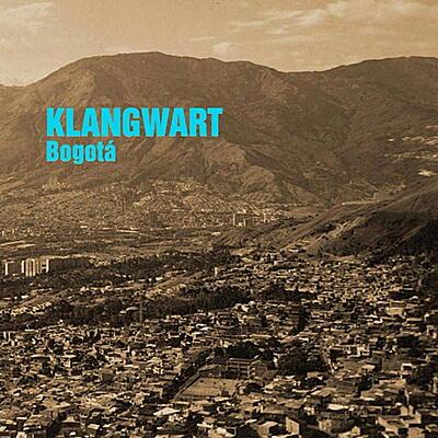 Klangwart - Bogotá